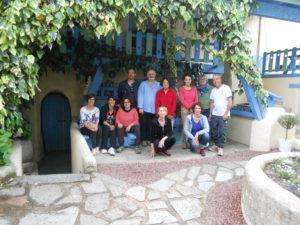 Salon du Jardin Gillou